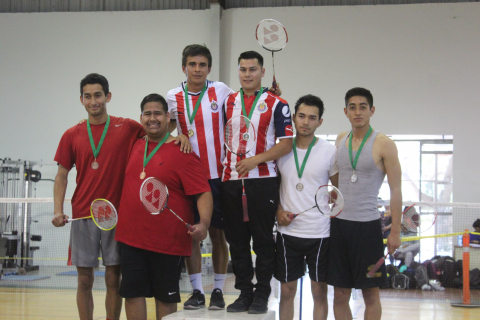 Torneo_Interfacultades_Bádminton